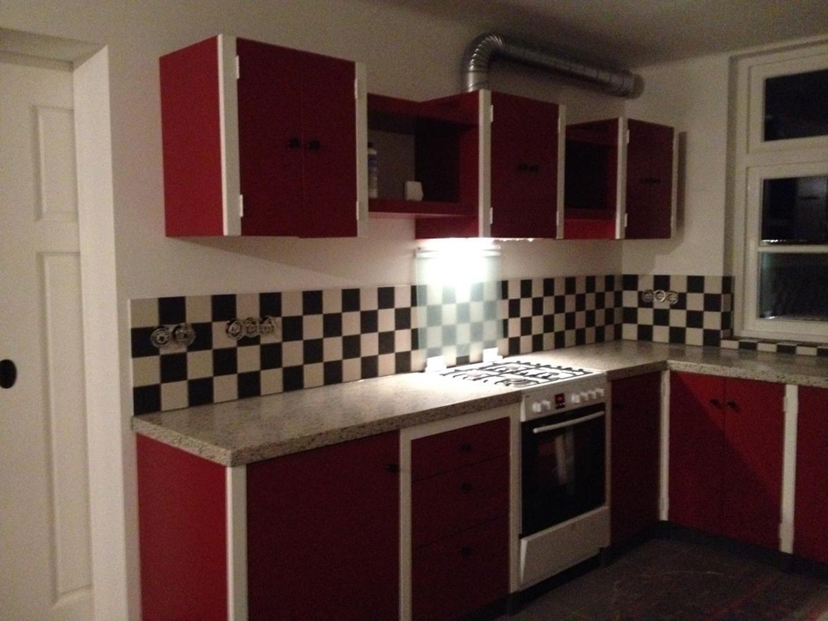 Harrie schouten vormgeving - Keuken stijl ...