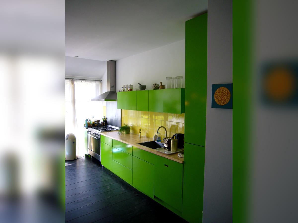 Geel De Keuken : Bruynzeel keuken geel u informatie over de keuken